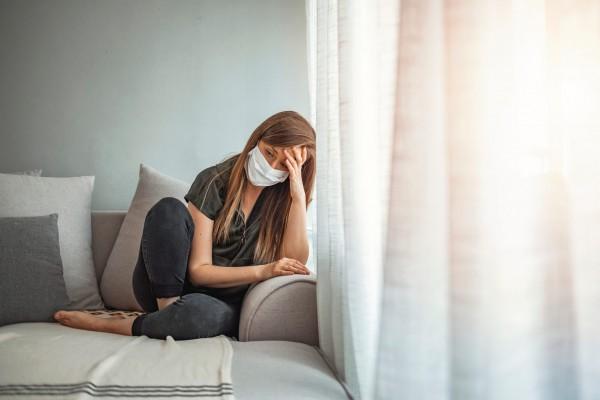o impacto da pandemia na carga mental das mulheres